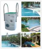 잘 고정된 Pipeless 정수기 시스템 수영풀 물 모래 필터