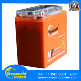 SGS Stand Type 9ah 12 Volts Gel Electric Motorcycle Battery