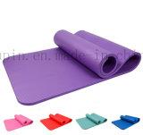Soem-Firmenzeichen-Naturkautschuk-weiche umweltfreundliche Planke-Sport-Yoga-Matte