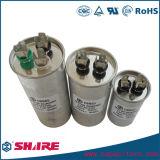 El metal a prueba de explosiones funcionado con del acondicionador de aire del motor de CA de Cbb65 450V puede condensador