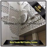 Rivestimento composito esterno del comitato di parete di vendita calda 2017 con l'alta qualità
