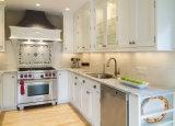 Armadio da cucina americano classico di legno solido di stile