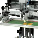 Macchina semiautomatica della stampa di Secreen della stagnola