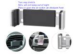 Car Mount Soporte universal para el teléfono celular titular del teléfono móvil del coche