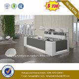 이탈리아 Designe 사무실 수신 테이블 현대 사무용 가구 (HX-5N140)
