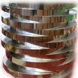 Edelstahl-Streifen dem Grad in des Ring-201