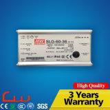 3 da garantia dos produtos novos da rua anos de preço 60W claro do diodo emissor de luz