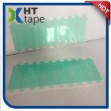 De groene Sticker van de Polyester van Mylar van de Kleur