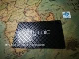 La identificación compatible del plástico RFID saltara la impresión de la tarjeta inteligente FM1108/FM1204 Cmyk
