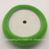 Qualitäts-Schwamm-Polierrad/Schwamm-Polierplatte/Schwamm-Polierauflagen