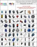 Codice a più frequenze 280-868MHz di rotolamento della duplicatrice di telecomando faccia a faccia