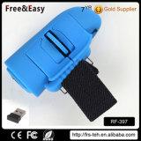 Eingebaute Li-Ionmikrobatterie-nachladbare Finger-Maus