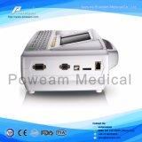 Em06 6 de Machine van het Kanaal ECG
