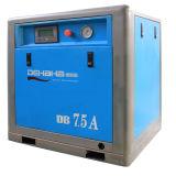 compressore d'aria azionato a cinghia della vite dell'invertitore 7.5kw