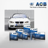 Manteau automobile du revêtement de protection 2k de systèmes de peinture de véhicule