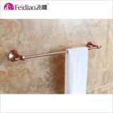 Barra de toalla elegante del oro de Rose del nuevo diseño