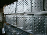 Escadas de alumínio do andaime dos Stairways do andaime com gancho