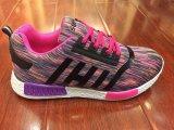 より多くのカラースポーツは/Comfortの靴の/Leisureの靴か方法靴に蹄鉄を打つ