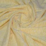 Poliéster / Cotton / Rayon Fancy Jersey para roupas de moda