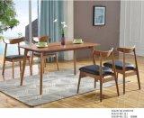신선한 테이블 및 의자