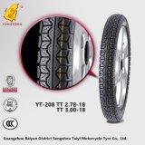 Neumático sin tubo