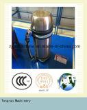 ステンレス鋼のコーヒーカップの/Beerの小樽かグローラー