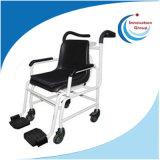 セリウム、OIMLのMddの電子車椅子のスケール