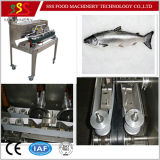 Solvant de découpage des filets d'os de poissons de machine de poissons automatiques