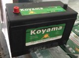 Bateria de carro 31s da bateria do veículo automotriz do mercado SMF de América