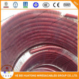 2000V/1000V/600V Copper Conductor Solar PV Cable