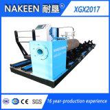 CNC de Scherpe Machine van het Plasma van de Pijp van het Metaal met Schuine rand