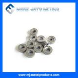 Garnitures intérieures de rotation de carbure de tungstène avec la haute précision