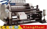 Hangzhou-Lieferanten-beste Qualitätsriesiges Rollenaufschlitzende Hochgeschwindigkeitsmaschine automatisch