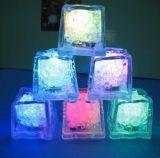 Farben-Stab Supplie der Geburtstagsfeier-heißes Verkaufsförderungs-sieben leuchtendes Eis