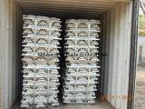 Lingote de aluminio puro 99.7 A7 de la alta calidad