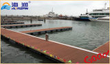 Pontón de flotación durable hecho en China