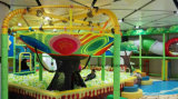 Parque infantil interno para shopping center, Family Entertainment Center
