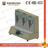Machine d'essai à la traction de fléau d'allongement simple de film (TH-8203S)