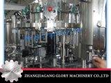 Hecho en China Gas cerveza de la bebida carbonatada Máquinas de llenado