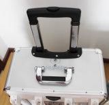 De Tand Mobiele Draagbare Eenheid van de vervaardiging met de Ingebouwde Compressor van de Lucht Oilless