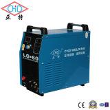 Coupeur en acier de découpage de plasma de coupeur de coupeur de plasma d'air de l'inverseur Cut60