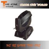 RGBW 4in1 LED tête de tête mobile avec zoom