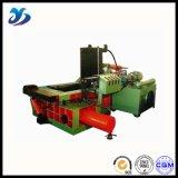 Máquina de alta presión de la prensa hidráulica del control automático/prensa inútil del metal/prensa del acero del desecho