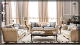Conjunto cómodo del sofá de la sala de estar de la talla grande de la alta calidad