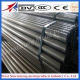 AISI 304 lustrou a tubulação de aço inoxidável com qualidade principal