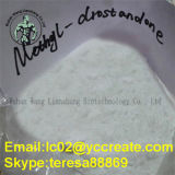 (메틸 drostanolon) 근육 얻는 CAS를 위한 최고 질 주입 기름 Superdrol: 3381-88-2