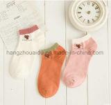Vorzügliches Kätzchen-Firmenzeichen-populäre fantastische Entwurfs-Knöchel-Socke