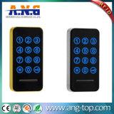 Fechamento eletrônico do gabinete de Digitas da chave de cartão da senha RFID do teclado do toque