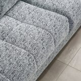 Neue Entwurfs-Ausgangsmöbel-modernes Gewebe-Sofa (FB1115)
