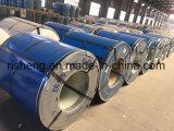 Bobina de placa de aço de aço de grande resistência de /Colorful da bobina de PPGI